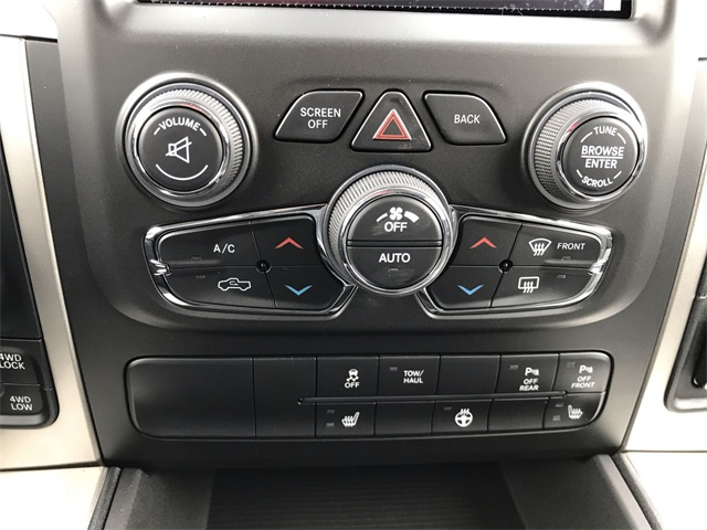 2019 Ram 1500 Crew Cab 4x4,  Pickup #R2055 - photo 16