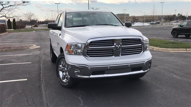 2019 Ram 1500 Crew Cab 4x4,  Pickup #R2055 - photo 4