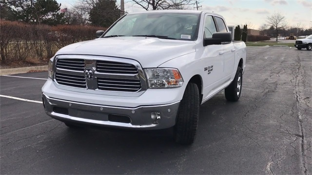 2019 Ram 1500 Crew Cab 4x4,  Pickup #R2055 - photo 5