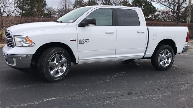 2019 Ram 1500 Crew Cab 4x4,  Pickup #R2055 - photo 6