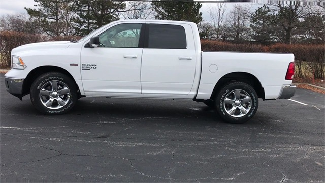 2019 Ram 1500 Crew Cab 4x4,  Pickup #R2055 - photo 7
