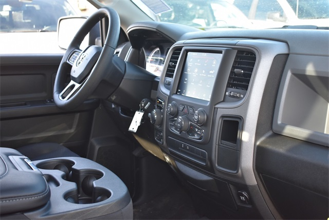 2019 Ram 1500 Crew Cab 4x4,  Pickup #R2058 - photo 10
