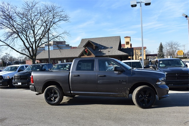 2019 Ram 1500 Crew Cab 4x4,  Pickup #R2058 - photo 4
