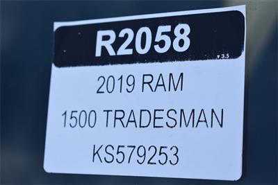 2019 Ram 1500 Crew Cab 4x4,  Pickup #R2058 - photo 25