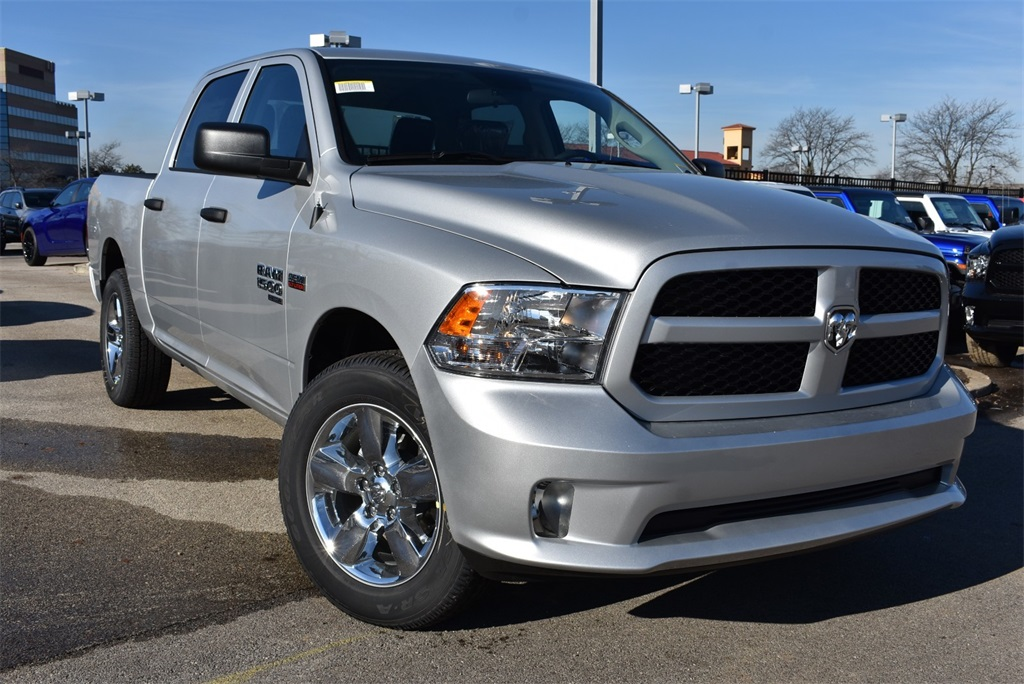 2019 Ram 1500 Crew Cab 4x4,  Pickup #R2071 - photo 12