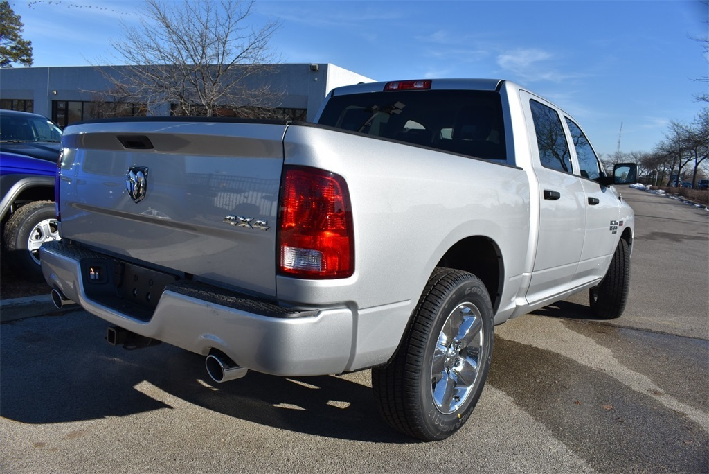 2019 Ram 1500 Crew Cab 4x4,  Pickup #R2071 - photo 1