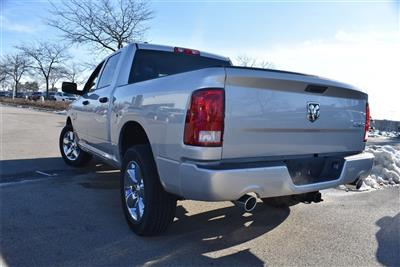2019 Ram 1500 Crew Cab 4x4,  Pickup #R2071 - photo 8