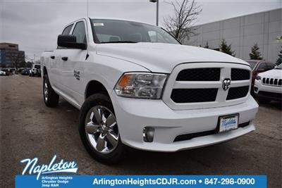 2019 Ram 1500 Crew Cab 4x4, Pickup #R2075 - photo 1
