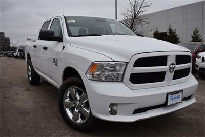 2019 Ram 1500 Crew Cab 4x4,  Pickup #R2075 - photo 10