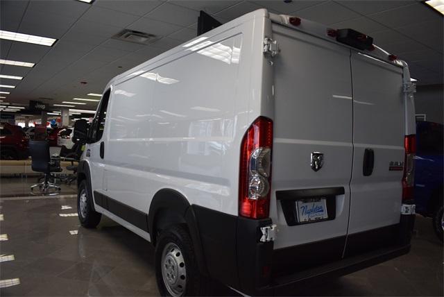 2019 ProMaster 1500 Standard Roof FWD,  Empty Cargo Van #R2082 - photo 10