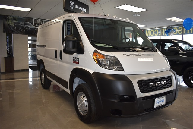 2019 ProMaster 1500 Standard Roof FWD,  Empty Cargo Van #R2082 - photo 13