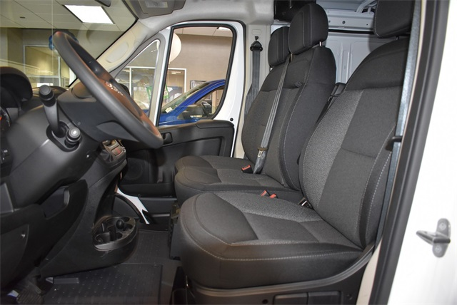 2019 ProMaster 1500 Standard Roof FWD,  Empty Cargo Van #R2082 - photo 16