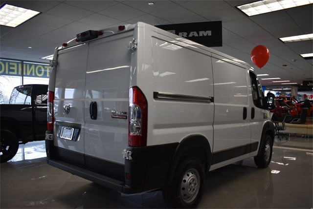 2019 ProMaster 1500 Standard Roof FWD,  Empty Cargo Van #R2082 - photo 7