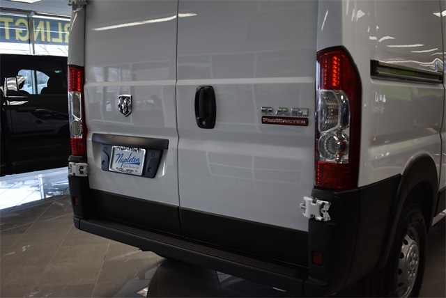 2019 ProMaster 1500 Standard Roof FWD,  Empty Cargo Van #R2082 - photo 8