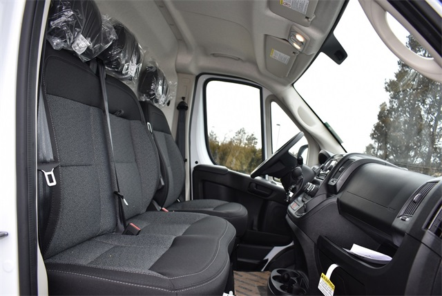 2019 ProMaster 2500 High Roof FWD,  Empty Cargo Van #R2092 - photo 10