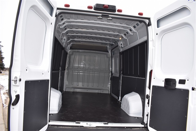 2019 ProMaster 2500 High Roof FWD,  Empty Cargo Van #R2092 - photo 2