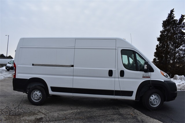 2019 ProMaster 2500 High Roof FWD,  Empty Cargo Van #R2092 - photo 5