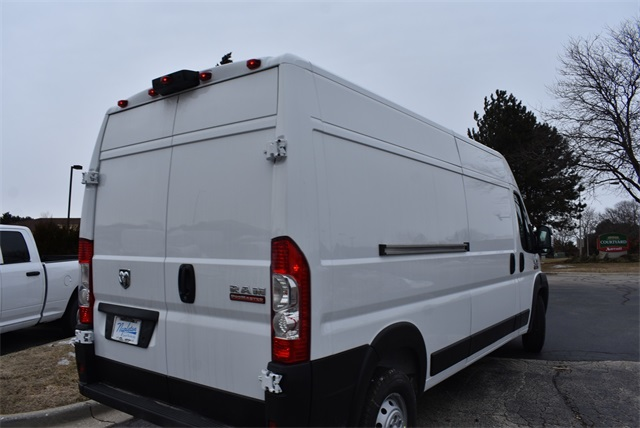 2019 ProMaster 2500 High Roof FWD,  Empty Cargo Van #R2092 - photo 6