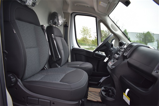 2019 ProMaster 2500 High Roof FWD,  Empty Cargo Van #R2093 - photo 12