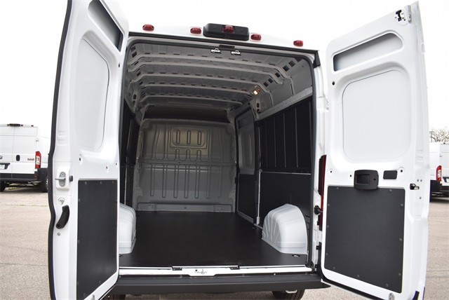 2019 ProMaster 2500 High Roof FWD,  Empty Cargo Van #R2093 - photo 1