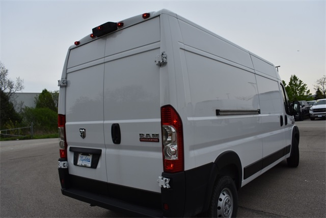 2019 ProMaster 2500 High Roof FWD,  Empty Cargo Van #R2093 - photo 6