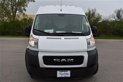 2019 ProMaster 2500 High Roof FWD,  Empty Cargo Van #R2093 - photo 10