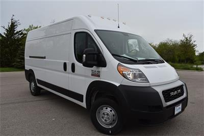2019 ProMaster 2500 High Roof FWD,  Empty Cargo Van #R2093 - photo 11