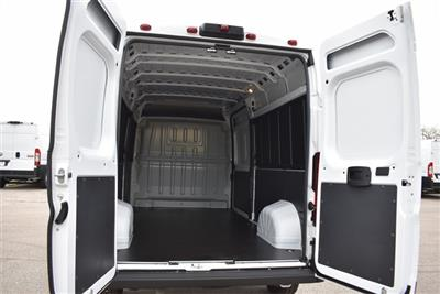 2019 ProMaster 2500 High Roof FWD,  Empty Cargo Van #R2093 - photo 2