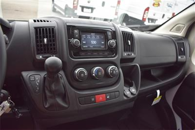 2019 ProMaster 2500 High Roof FWD,  Empty Cargo Van #R2093 - photo 23