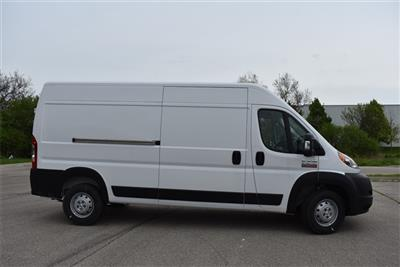 2019 ProMaster 2500 High Roof FWD,  Empty Cargo Van #R2093 - photo 5