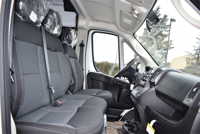 2019 ProMaster 2500 High Roof FWD,  Empty Cargo Van #R2094 - photo 12