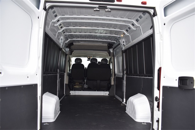 2019 ProMaster 2500 High Roof FWD,  Empty Cargo Van #R2094 - photo 2