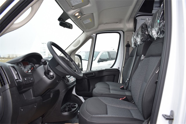 2019 ProMaster 2500 High Roof FWD,  Empty Cargo Van #R2094 - photo 14