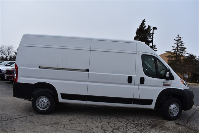 2019 ProMaster 2500 High Roof FWD,  Empty Cargo Van #R2094 - photo 5