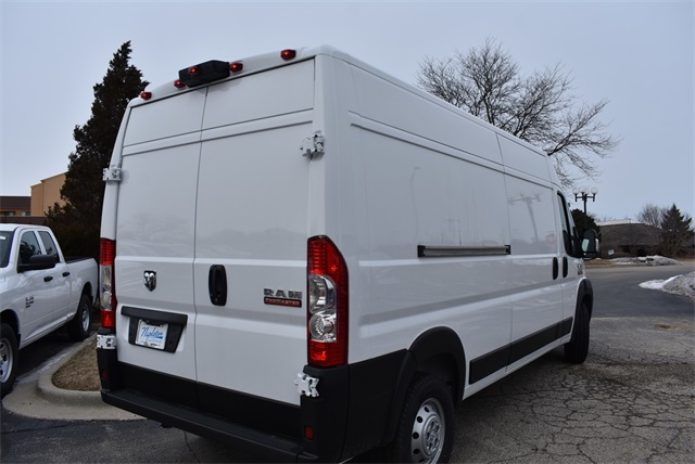 2019 ProMaster 2500 High Roof FWD,  Empty Cargo Van #R2094 - photo 6