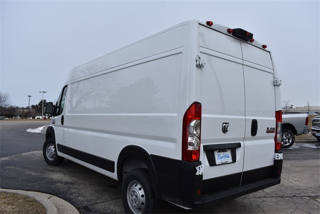 2019 ProMaster 2500 High Roof FWD,  Empty Cargo Van #R2094 - photo 8