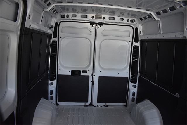 2019 ProMaster 1500 High Roof FWD,  Empty Cargo Van #R2095 - photo 12