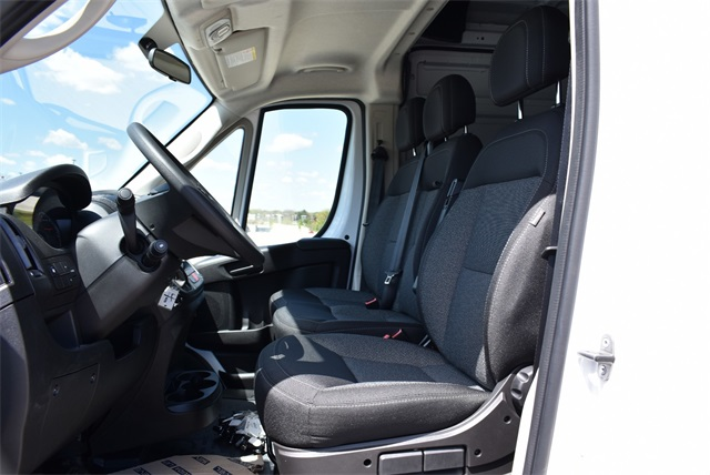 2019 ProMaster 1500 High Roof FWD,  Empty Cargo Van #R2095 - photo 13