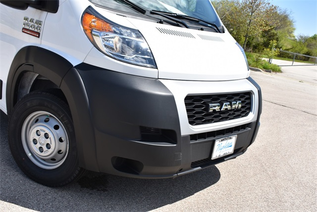 2019 ProMaster 1500 High Roof FWD,  Empty Cargo Van #R2095 - photo 3