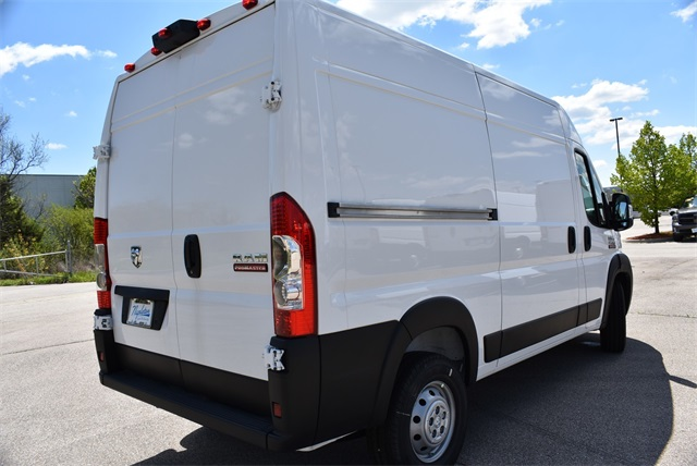 2019 ProMaster 1500 High Roof FWD,  Empty Cargo Van #R2095 - photo 5