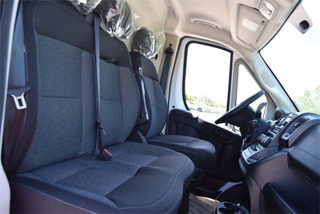 2019 ProMaster 3500 High Roof FWD,  Empty Cargo Van #R2097 - photo 12