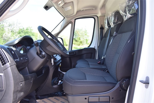 2019 ProMaster 3500 High Roof FWD,  Empty Cargo Van #R2097 - photo 2