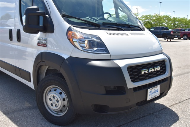 2019 ProMaster 3500 High Roof FWD,  Empty Cargo Van #R2097 - photo 3