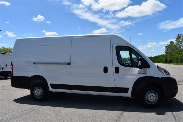 2019 ProMaster 3500 High Roof FWD,  Empty Cargo Van #R2097 - photo 4