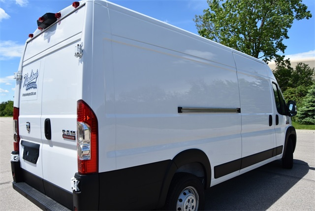2019 ProMaster 3500 High Roof FWD,  Empty Cargo Van #R2097 - photo 5