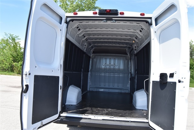 2019 ProMaster 3500 High Roof FWD,  Empty Cargo Van #R2097 - photo 7