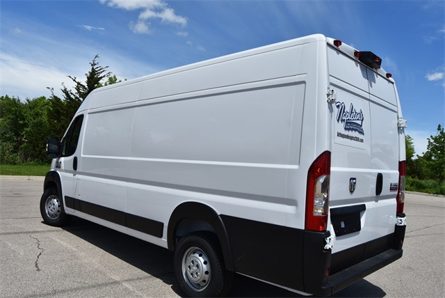 2019 ProMaster 3500 High Roof FWD,  Empty Cargo Van #R2097 - photo 8