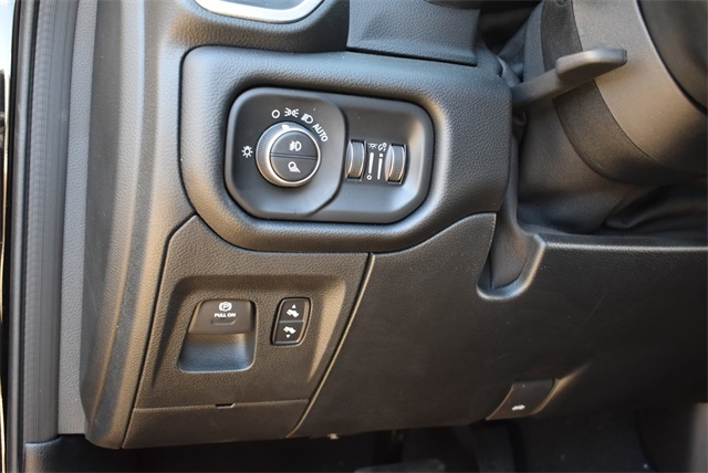 2019 Ram 1500 Crew Cab 4x4,  Pickup #R2107 - photo 20
