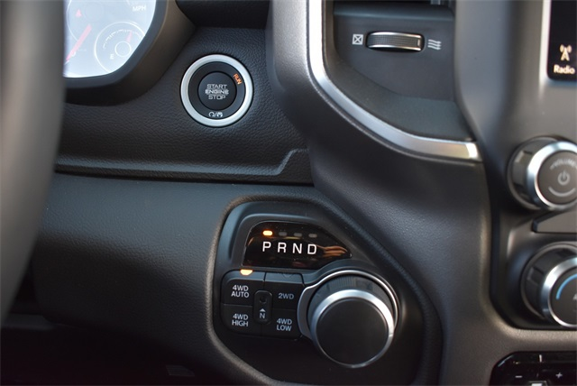 2019 Ram 1500 Crew Cab 4x4,  Pickup #R2107 - photo 27