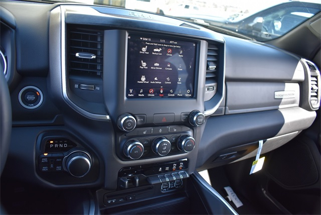 2019 Ram 1500 Crew Cab 4x4,  Pickup #R2107 - photo 33